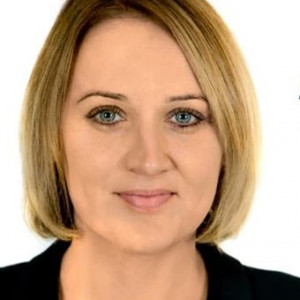 Agata Kobylińska - Kandydat na posła w: Okręg nr 9