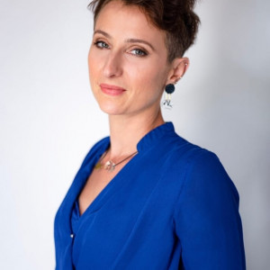 Katarzyna Caban-Piaskowska - Kandydat na posła w: Okręg nr 9