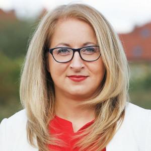 Joanna Napiwodzka