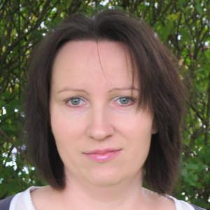 Dorota Schrammek - kandydat na radnego w: gryficki - Kandydat na posła w: Okręg nr 41