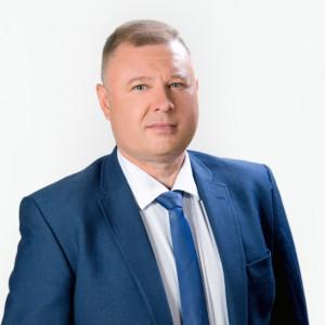 Radosław Sałata - Kandydat na senatora w: Okręg nr 27