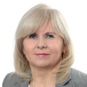 Bożena Krasnopolska