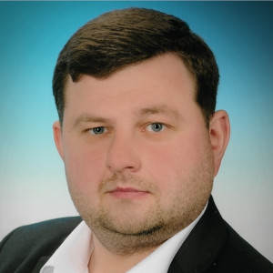 Paweł Waliczek - Kandydat na posła w: Okręg nr 27