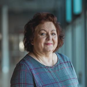 Jolanta Kalinowska