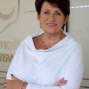 Dorota Rutkowska - Kandydat na posła w: Okręg nr 10