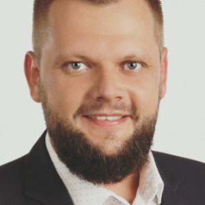 Arkadiusz Rożniatowski - kandydat na radnego w: Bełchatów - radny w: Bełchatów - Kandydat na posła w: Okręg nr 10