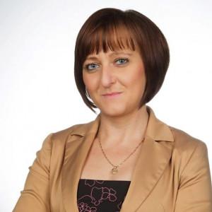 Mariola Budzińska