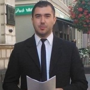 Przemysław Gronek