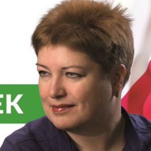 Beata Myśków-Skoczek - kandydat na radnego w: bocheński - Kandydat na posła w: Okręg nr 15