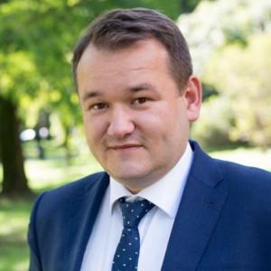 Marcin Mikos - Kandydat na posła w: Okręg nr 15