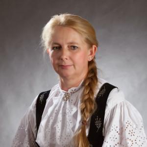 Magdalena Kopczyńska