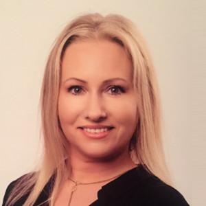 Joanna Oszmian
