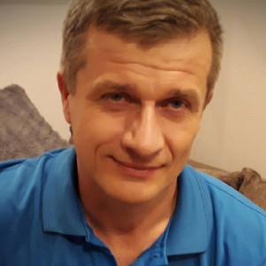 Roman Janiec - Kandydat na posła w: Okręg nr 10