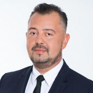 Piotr Tokarski - Kandydat na posła w: Okręg nr 10