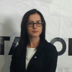 Kaja Szynkielewska - Kandydat na posła w: Okręg nr 34