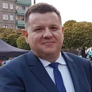 Krzysztof Kozik