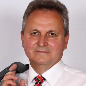 Jan Warzecha - Kandydat na posła w: Okręg nr 23 - poseł w: Okręg nr 23