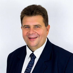 Robert Obaz - kandydat na radnego w: Jelenia Góra - Kandydat na posła w: Okręg nr 1