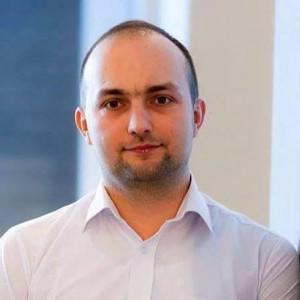Paweł Garbuzik