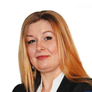 Agnieszka Falkowska