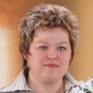 Anna Sycz - Kandydat na posła w: Okręg nr 34