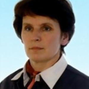 Helena Tłusta