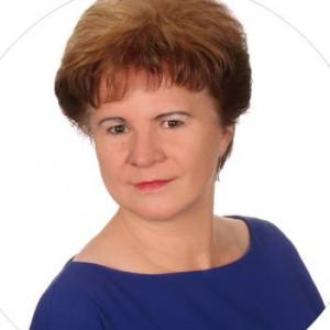 Małgorzata Woźniak