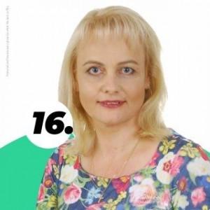 Agnieszka Szczygielska