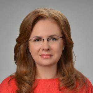 Małgorzata Zarychta-Surówka