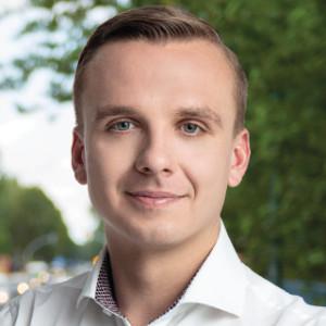 Tomasz Strząbała - Kandydat na posła w: Okręg nr 40