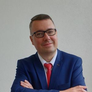 Robert Lachowski - Kandydat na posła w: Okręg nr 6