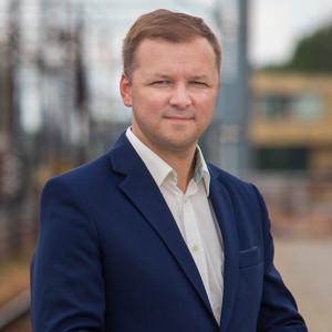Tomasz Łuczkowski - Kandydat na posła w: Okręg nr 10