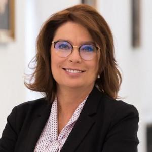 Małgorzata Kidawa-Błońska - poseł w: Okręg nr 19, mazowieckie