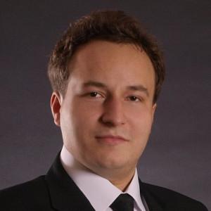 Marcin Krzywkowski - kandydat na radnego do sejmiku wojewódzkiego w: pomorskie - Kandydat na posła w: Okręg nr 25