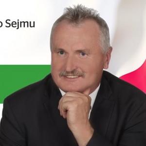 Henryk Majewski - Kandydat na posła w: Okręg nr 10