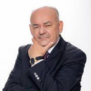 Tadeusz Rozpara - Kandydat na posła w: Okręg nr 10