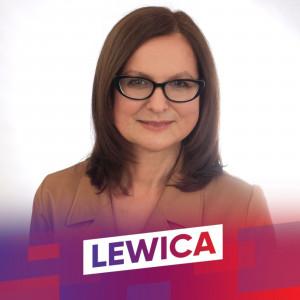 Małgorzata Ptak - Kandydat na posła w: Okręg nr 10