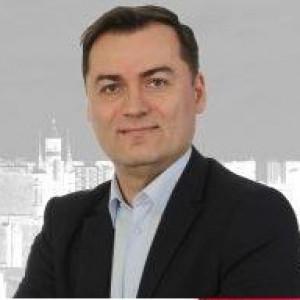 Jacek Rak - Kandydat na posła w: Okręg nr 10