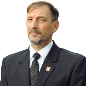 Andrzej Fąk - Kandydat na posła w: Okręg nr 10