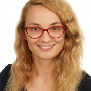 Agnieszka Sienicka