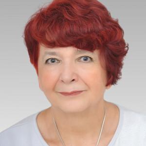 Krystyna Dziągwa