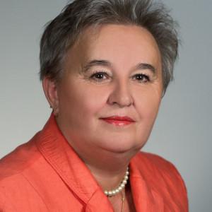 Anna Ostrowska