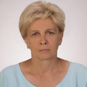 Irena Gralewska-Jagiełło - Kandydat na posła w: Okręg nr 9