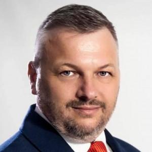 Grzegorz Gaża