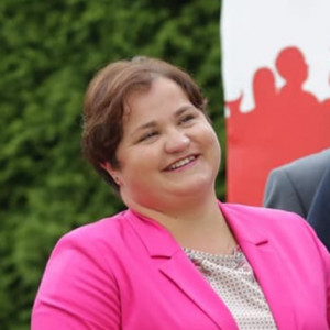 Agnieszka Biegun