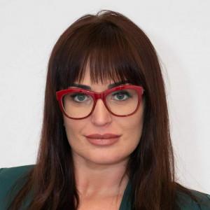 Anna Czaicka - Kandydat na posła w: Okręg nr 27
