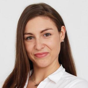 Paulina Grzybek