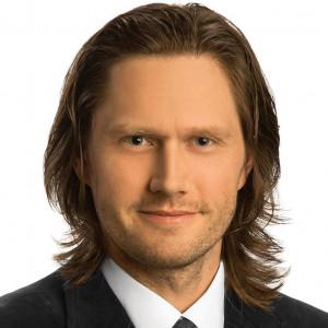 Dawid Rudnicki - kandydat na radnego w: Bielsko-Biała - Kandydat na posła w: Okręg nr 27