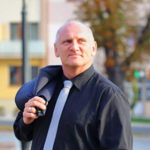 Robert Broż