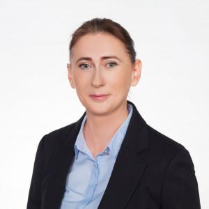 Małgorzata Burdzińska